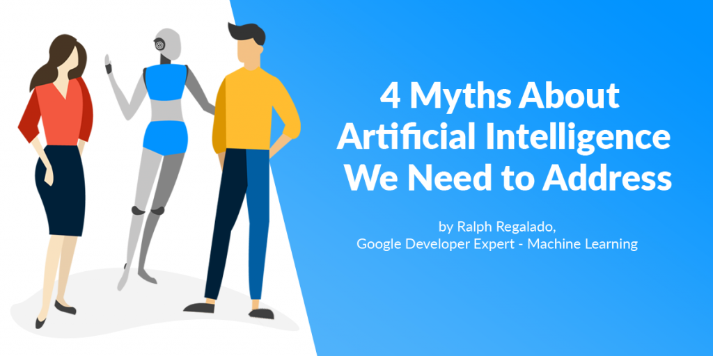4 myths about artificial intelligence in the philippines